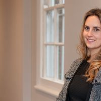 Lauren Burbridge, Solicitor, Hedges Law