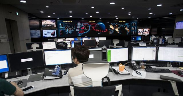 North Korean Hackers Prefer Money Over Secrets featured image