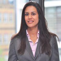 Pooja Patel, Director, Consulting, Deloitte