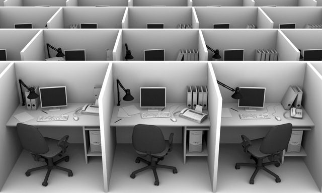 Giving People Control Over their Working Space can Improve Productivity by 30% featured image