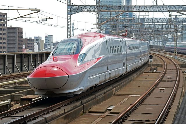 Learning from Japan's bullet trains featured image