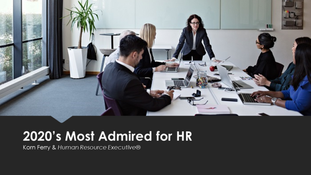 Here's what companies admired for their HR have in common featured image