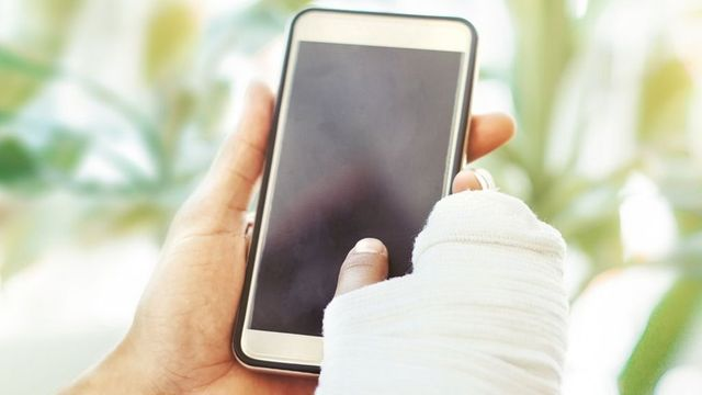 NHS offers smartphone GP appointments featured image