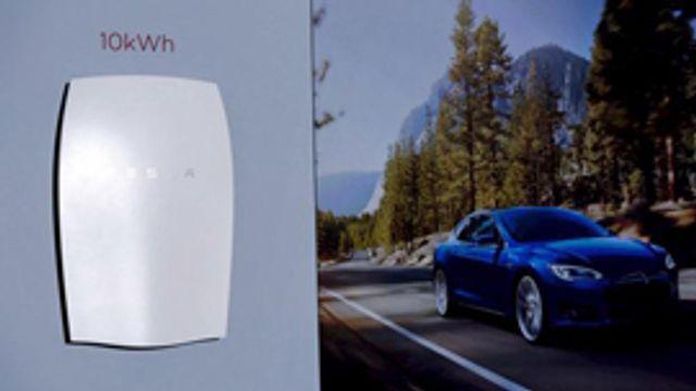 Erster Tesla – Großspeicher in Europa installiert featured image