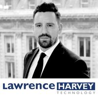 Jack Eldridge, Head of Healthcare & Life Sciences Analytics, Lawrence Harvey