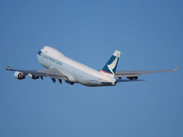 Cathay Pacific fined £500,000 personal data breach, but it could have been so much worse.... featured image