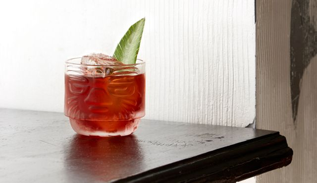 No, it's not your imagination. Negroni's are *everywhere* featured image