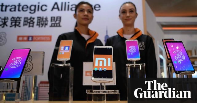 Xiaomi making waves in the West featured image