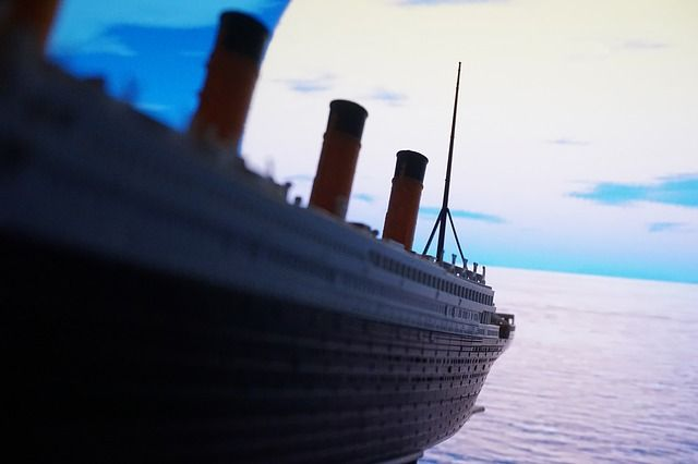 Belfast Shipyard which built Titanic likely to go into administration featured image