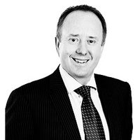 Jon Roberts, Partner, Grant Thornton UK