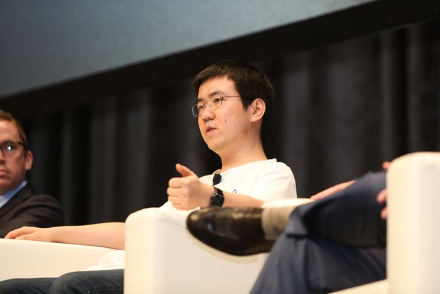 Bitmain raised a Pre-IPO Series B at a reported valuation of $12bn featured image