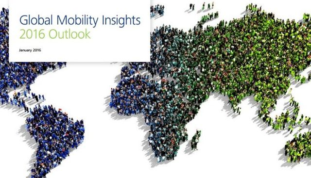 2016 Global Mobility Insights - Deloitte featured image