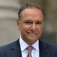 Navin Raina, Managing Director , AMC Executive Search