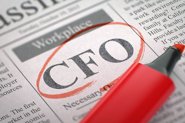CFOs in the Valley - and Beyond... featured image