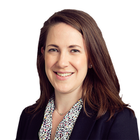 Lara Hall, Associate, Freshfields Bruckhaus Deringer