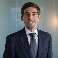 Pedro Roma, Senior Associate , Uría Menéndez