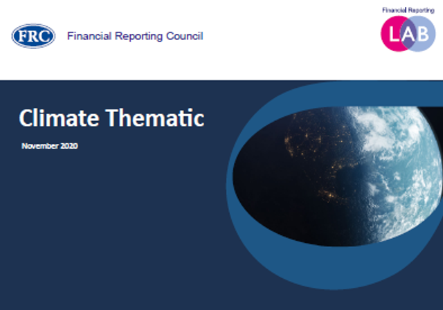 Time to raise the bar on climate change reporting featured image