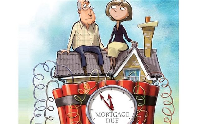 Interest Only Mortgages - a ticking timebomb? featured image