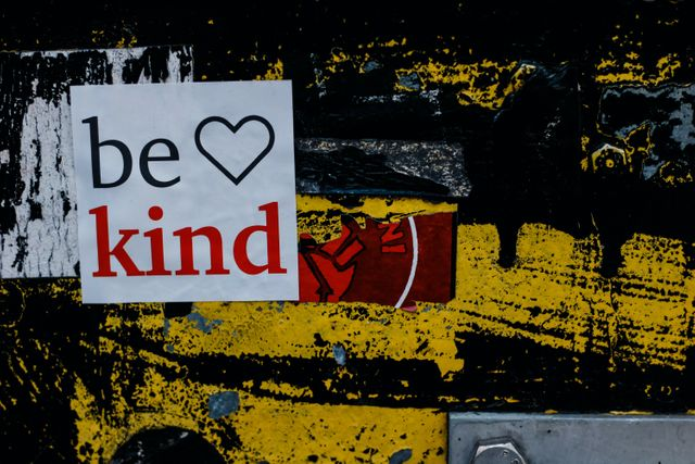 Covid and corporate kindness: what does it look like? featured image
