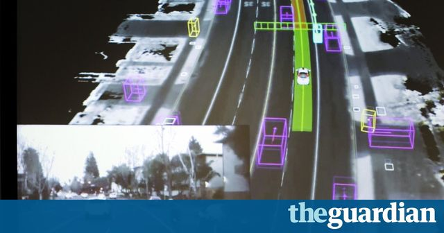 How will our cities cope with driverless cars? featured image
