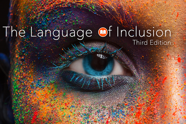 Tapping into the power of language to support inclusion featured image