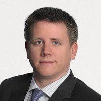 Jonathan Ware, Senior Associate, Freshfields Bruckhaus Deringer