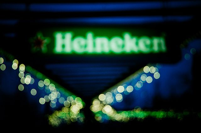 Heineken, Pepsi and Bono. Do brands need to be political? featured image
