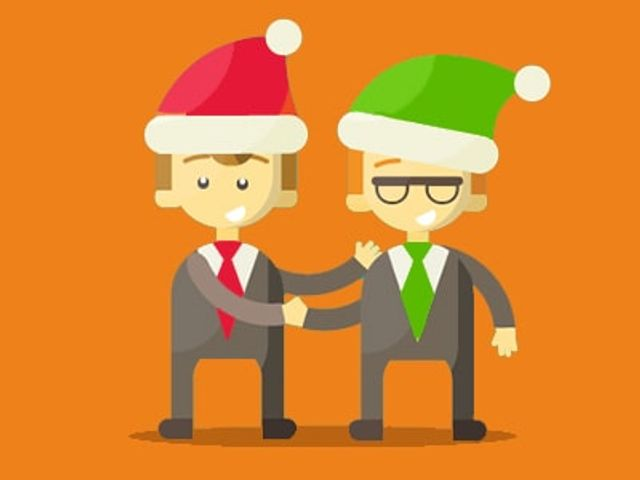 5 Dos and Dont's of Recruitment Sales at Christmas featured image