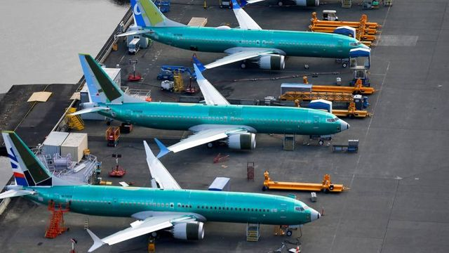 Boeing 737 Max 8: When that long term order now looks considerably less attractive featured image