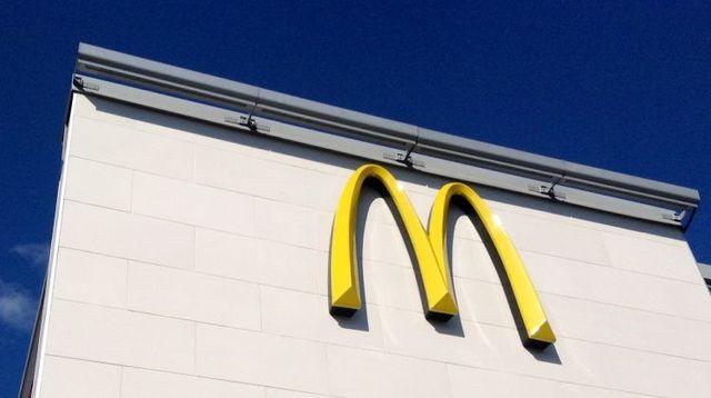 McDonald's sign landmark energy deals featured image