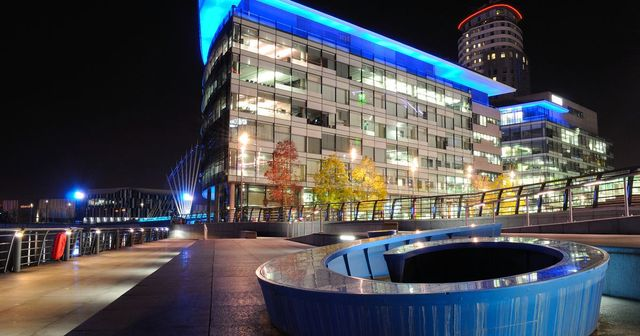 Salford & Liverpool outranks London as UK's top city for startup growth featured image