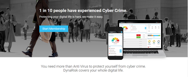 Dynarisk: Protecting your digital life: Instech London 20 Feb 2017 featured image