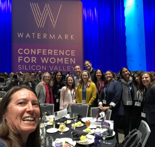 Highlights from the Watermark Annual Conference For Women featured image