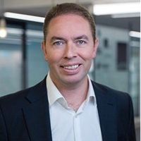 Steven Beveridge, CEO, Strawberry Star
