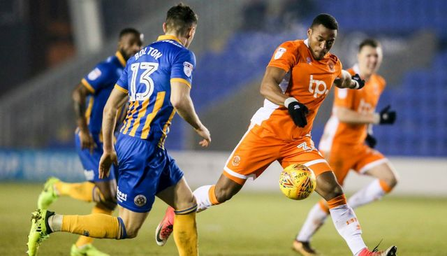 Another penalty for Blackpool FC featured image