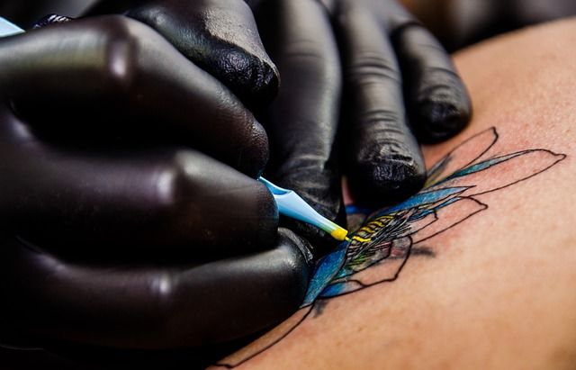 Can a Tattoo Help You Detect Cancer? featured image