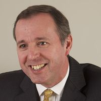 Peter Birkett, Senior Associate, Howard Kennedy