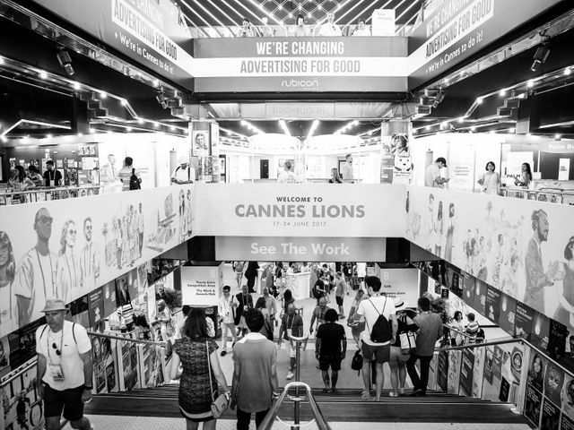 Cannes Fall-Out: Publicis, WPP & Creativity featured image