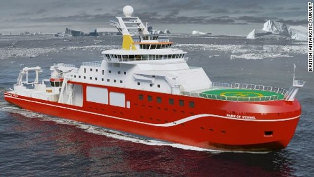 Will Boaty McBoatface's appeal have sunk like its name by its launch in 2019? featured image