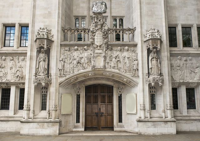 FCA Business Interruption test case appeal confirmed for Supreme Court featured image