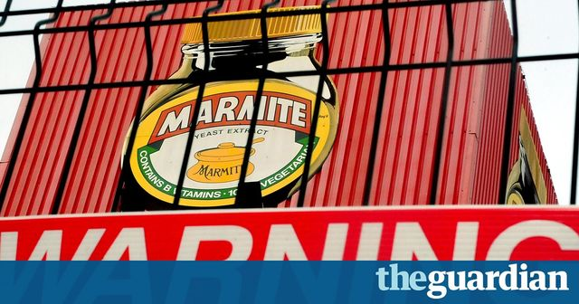 Marmite: who would have thought this would be a Brexit topic? featured image