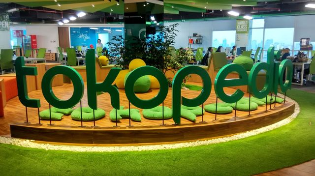 Tokopedia pockets $1B, hits $7B valuation featured image