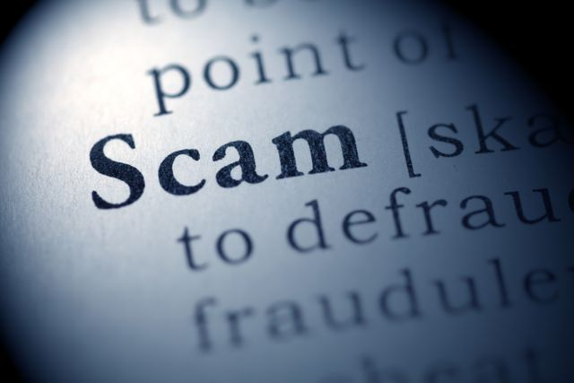 Postal scams and how to protect yourself featured image