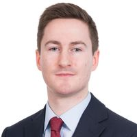 James Colvin, Trainee Solicitor, CMS Technology Media Communications