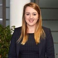Bobbi Hine, Assistant Manager, Deloitte