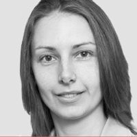 Eugenia Verenko, Head of Russia & the CIS Desk, Byfield Consultancy