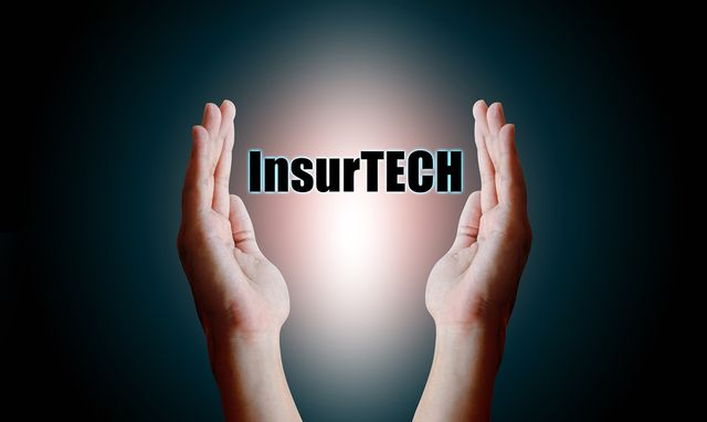 Get Ready for the Insurtech Revolution, Act 2- hang on we've not achieved Act 1 yet! featured image