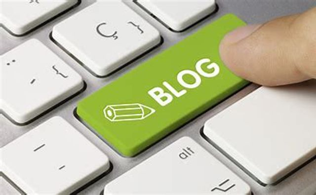 If you are in Sales why are you not blogging? featured image