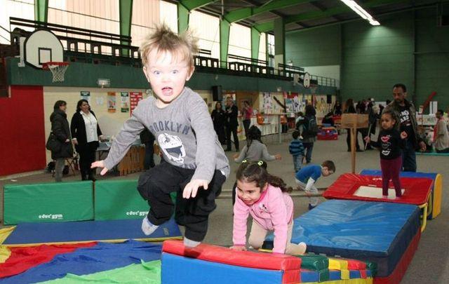 Chelles organise son premier forum de la Petite Enfance featured image