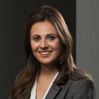 Gina Sternberg, Trainee solicitor, Macfarlanes